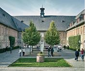Campus der EBS